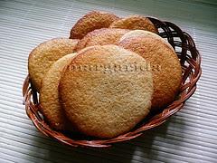 Las pasta-galletas
