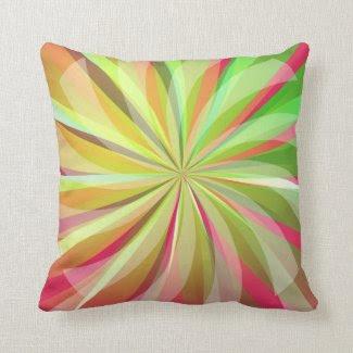 Cojín Decorativo - Abstracto Pillow
