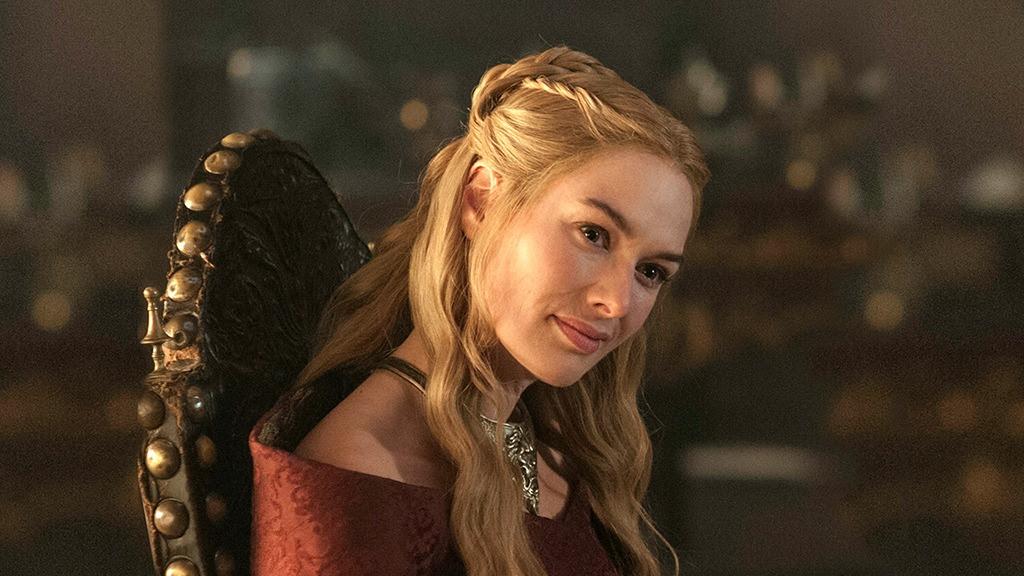 Resultado de imagem para cersei lannister