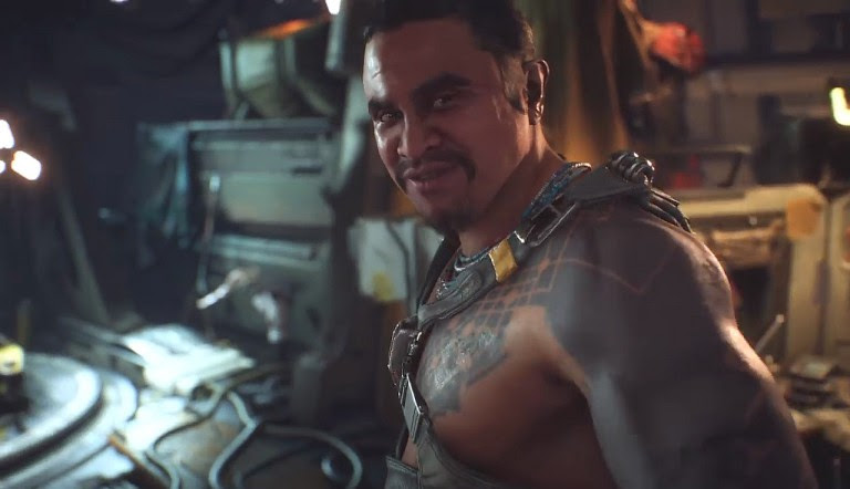 Anthem: Trailer introduces the gameplay features of the online shooter