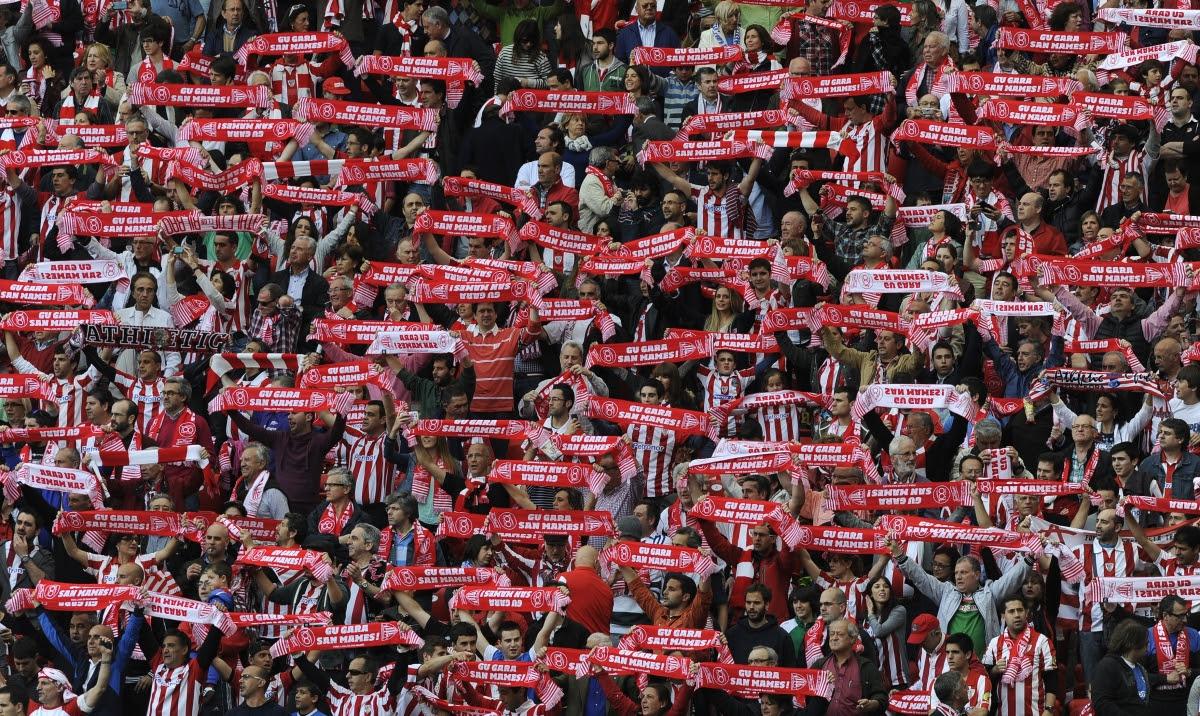 Athletic Bilbao vs Real Sociedad: Fifa should recognise ...