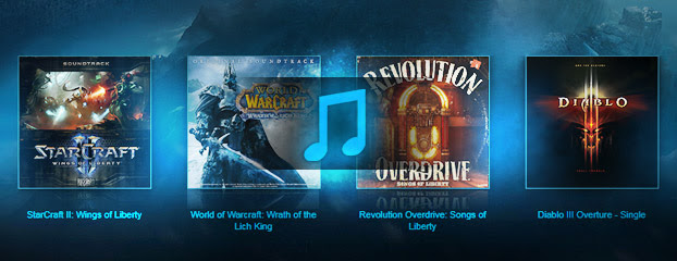 Diablo 15-Year Anniversary Soundtrack Available on Blizzard Music Page