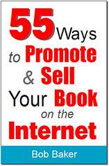 55 Ways Internet Book Promotion