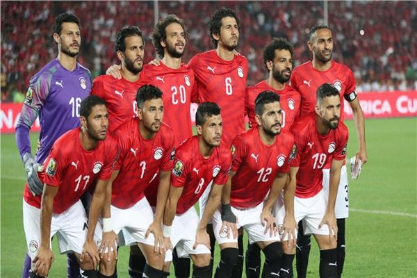 موعد مباراة مصر وجزر القمر في تصفيات كاس الأمم الأفريقية