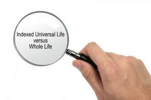 Indexed Universal Life Insurance vs Dividend Paying Whole Life