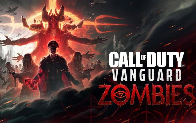 'Call of Duty: Vanguard' Zombies takes players to an undead-infested Stalingrad