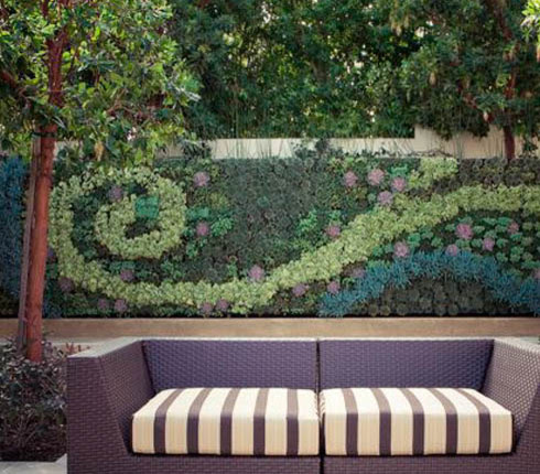 Living Wall Planter Products on Houzz