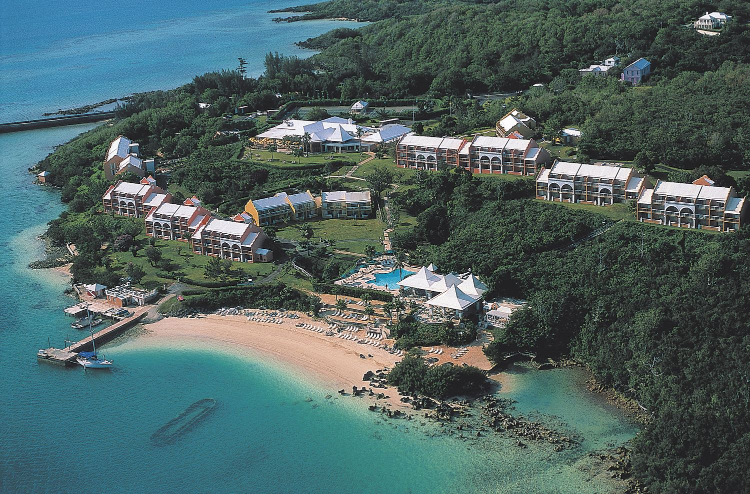 Grotto Bay Bermuda  Bermuda is where I want to be