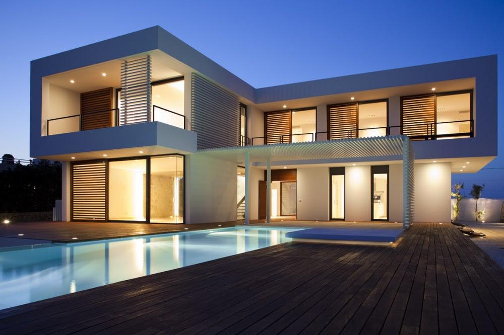 Casa en Menorca - Dom Arquitectura - Blog y Arquitectura