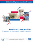 Cover of Media Access Guide
