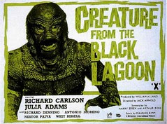 Creature from the Black Lagoon 06