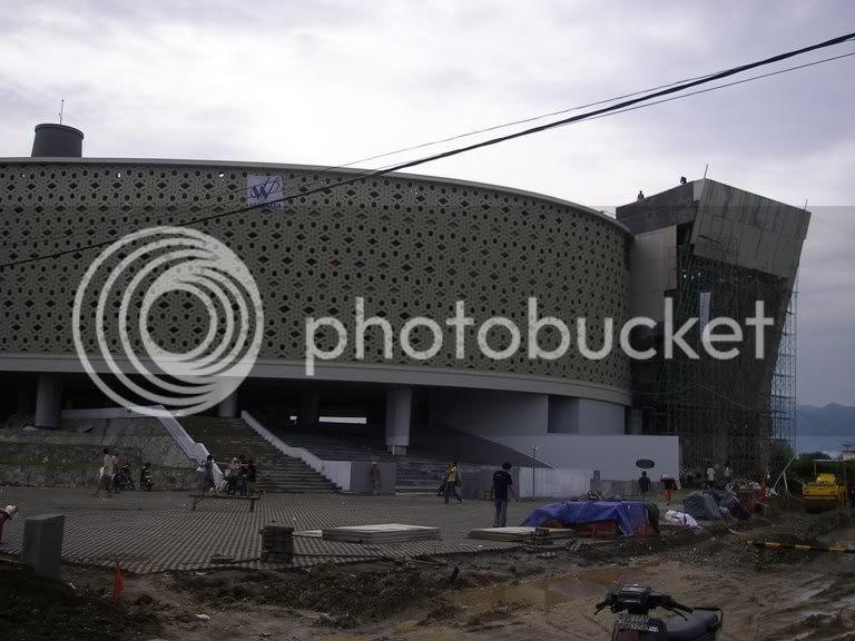 Museum Tsunami Aceh 11