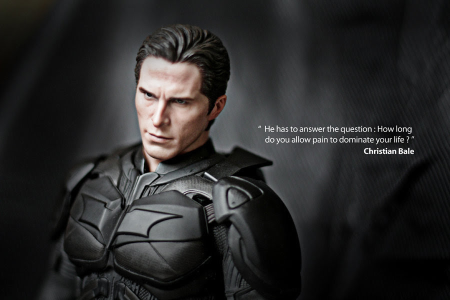 Quotes About Bruce Wayne 43 Quotes
