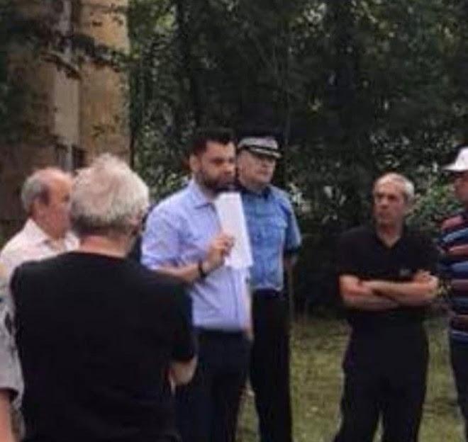 Se cere demisia directorului Politiei Locale Ploiesti