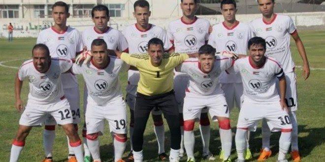 calcio-gaza
