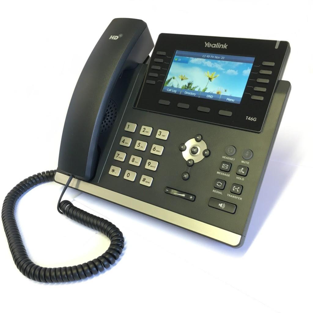 Internet Phones - Business Phone Calls Ltd