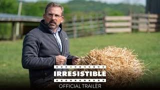 Irresistible Hollywood Movie (2020) | Cast | Trailer