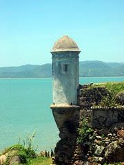 Ilha Anhatomerim