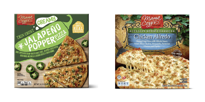 Aldi Now Sells A Jalapeño Popper Pizza That Turns Your Fave Appetizer Into A Meal