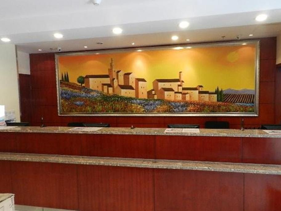Hanting Hotel Yantai Bei Ma Lu Branch Discount