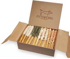 smoked breadsticks