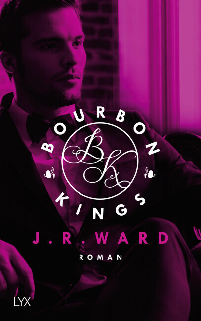 Bourbon Kings 01 als Buch