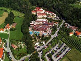 Review Quellenhotel Heiltherme Bad Waltersdorf - 2-Thermenresort
