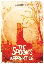 THE SPOOK'S APPRENTICE REVIEW