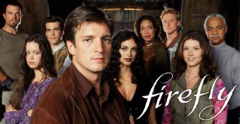 Firefly Browncoats