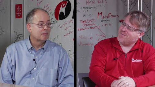 Robert Scoble - Google+ - How will we keep up with huge new data flows? ScaleOut...