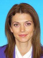 Alina-Ştefania Gorghiu