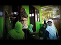 Kegiatan Pengajian Muslimat Dusun Sukasari Desa Mekarsari