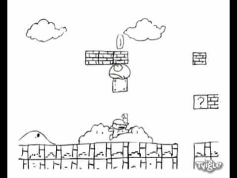 Duelo Matinal: Mario vs Pacman
