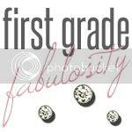 First Grade Fabulosity