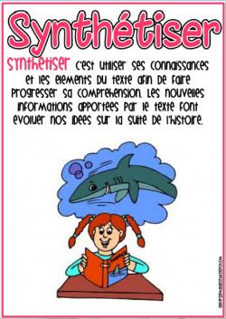 LES STRATEGIES DE LECTURE