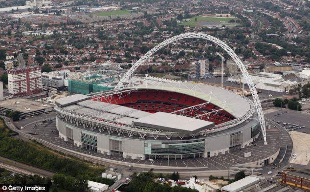 Abu Qatada is reportedly living near Wembley Stadium, in north west London