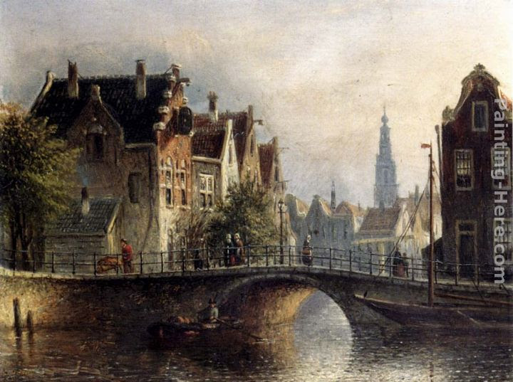 Image result for amsterdam painting