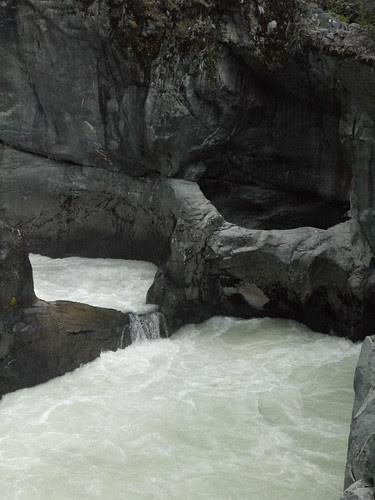 Nairn Falls Provincial Park, BC