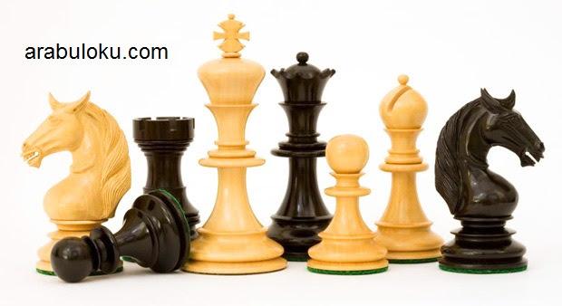 Satranç Taşlarının Hareketleri Arabulokucom