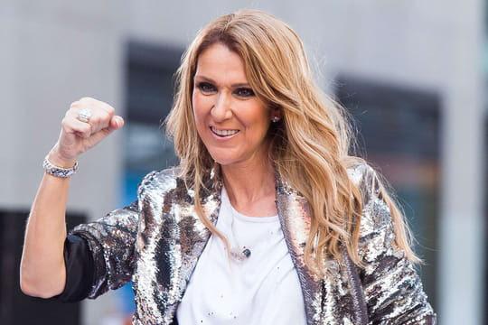Céline Dionen concert: les billets pour sa tournée 2017en vente privée dès aujourd'hui