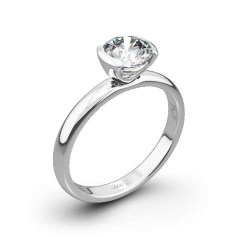Eternal Love Solitaire Engagement Ring   1598
