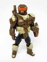 Onell Design Glyos Vector Jump Outpost Odesskar Action Figure