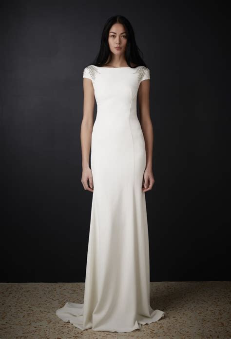 Jenny Packham The Fern Preowned Wedding Dress on Sale 45%