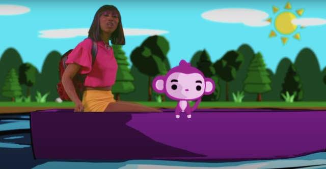 """Flo Milli samples Dora the Explorer in new song """"Backpack"""""""