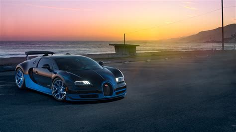 Bugatti Veyron Grand Sport Vitesse 5K Wallpaper   HD Car Wallpapers