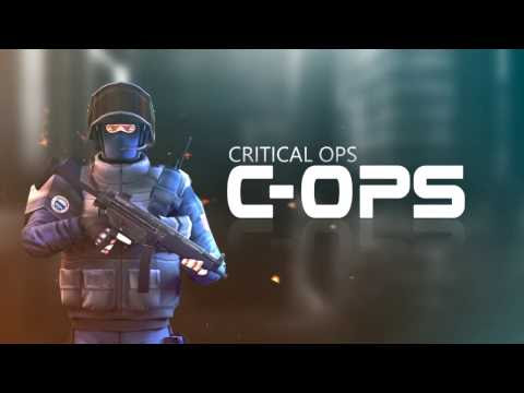 Download, Install and Running Critical OPS on PC