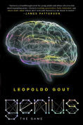 Title: Genius: The Game (Genius Series #1), Author: Leopoldo Gout