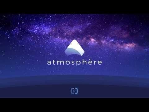 Atmosphere 0.19.3 Released