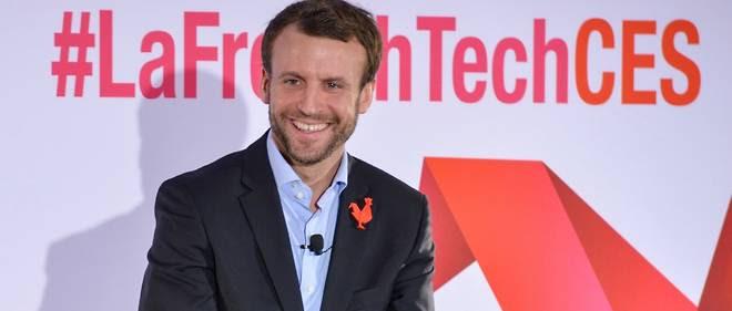 """Résultat de recherche d'images pour """"Macron barbe las vegas"""""""