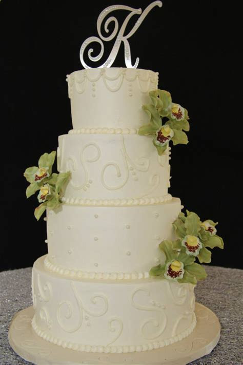 Summer Weddings   Determining the Best Wedding Cake   The